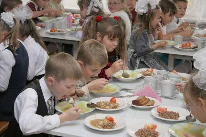 Чому 2000 учнів залишились без обідів? Мешканці Шаргородського району у розпачі