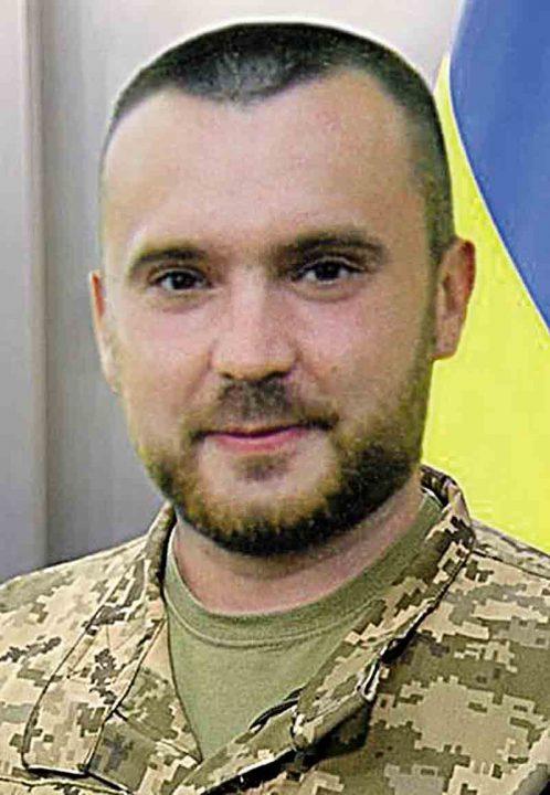 За два дні до ротації загинув боєць з Вінниччини