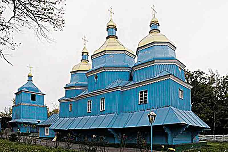 Знесення козацької церкви на Вінниччині – самоуправство чи єдиний варіант спасіння?