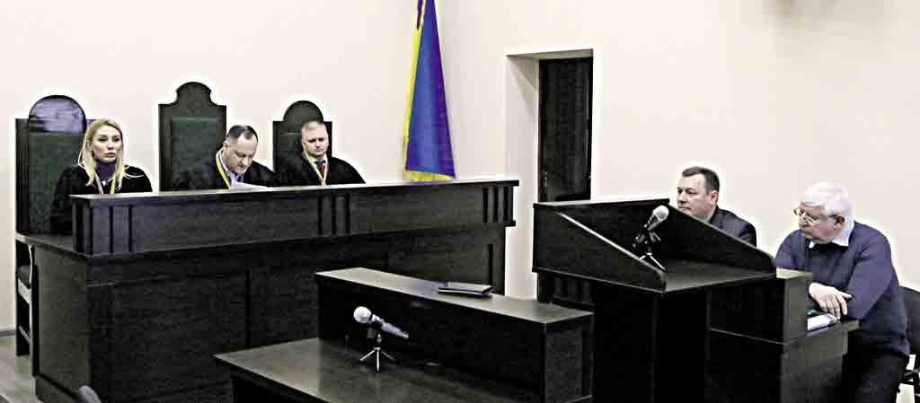 Справу собору ПЦУ у Вінниці повернули на новий розгляд