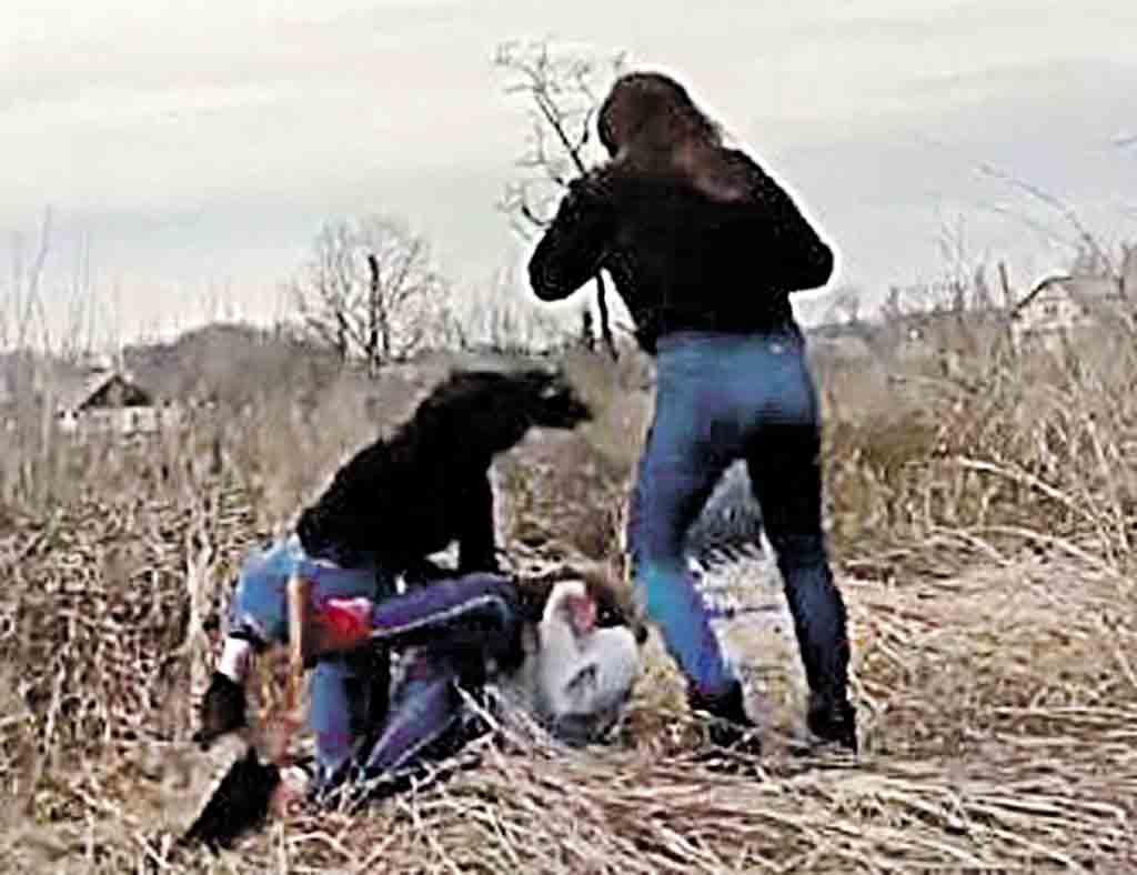 Школярка із Козятинщини за звіряче побиття – під домашнім арештом