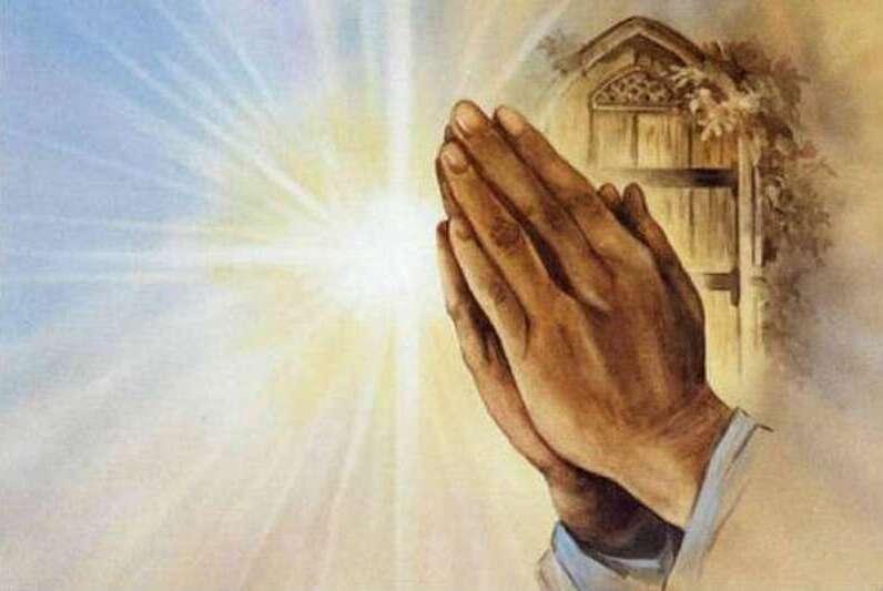 Молитва під час пошесті згубної (епідемії)