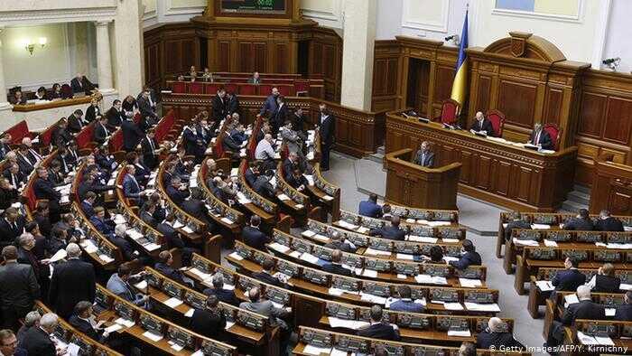 У новому уряді — 15 міністрів