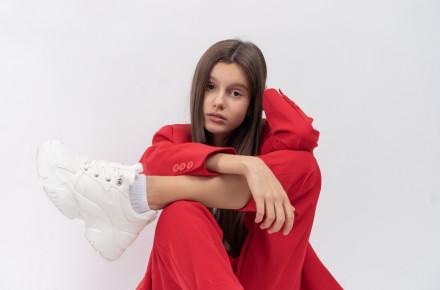 Вінницька співачка стала зіркою у Польщі і зняла кліп