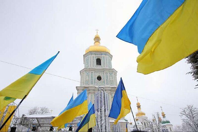 Якій церкві найбільше довіряють українці?