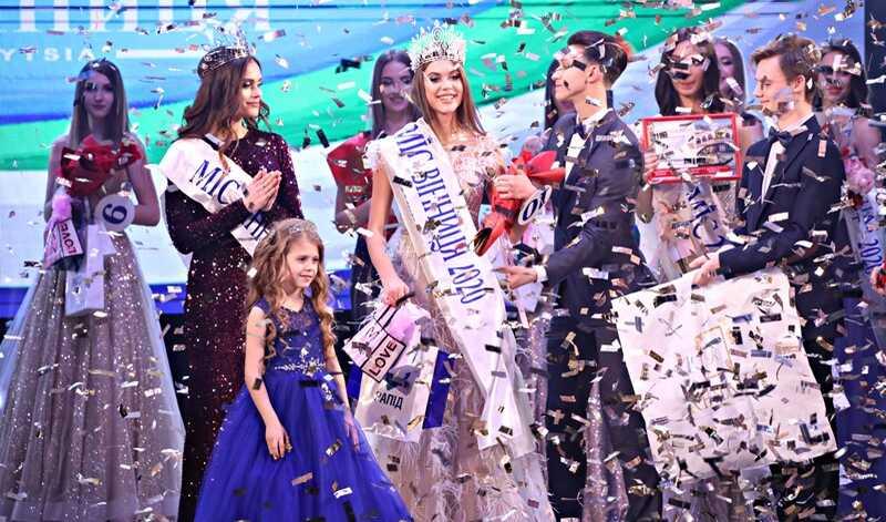 Як «Міс Вінниця 2020» боролася за корону? Подробиці конкурсу та коментар переможниці (відео)