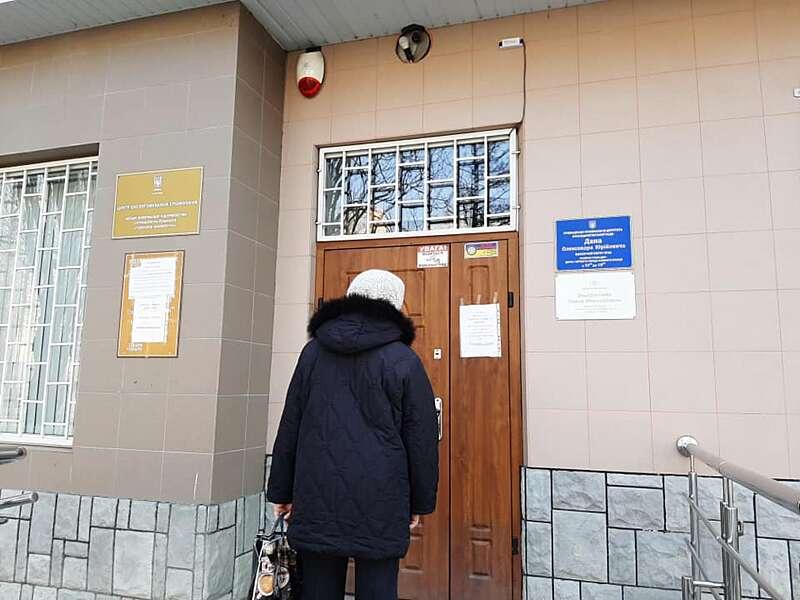 У Вінниці нарешті закрили каси ЖЕКів у середу 18 березня!
