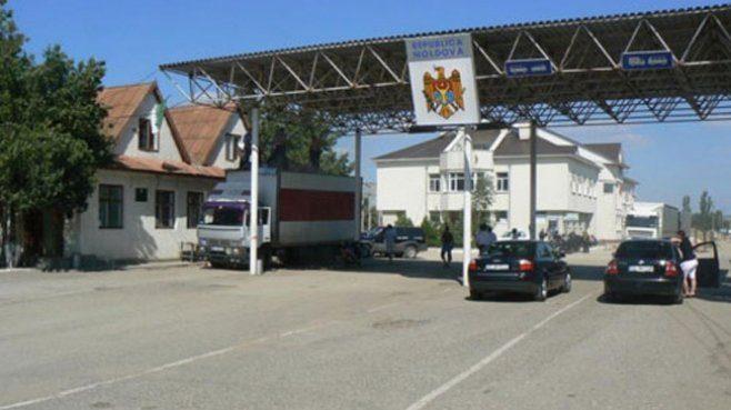 Автомобільний КПП у Могилеві-Подільському поки ще працює