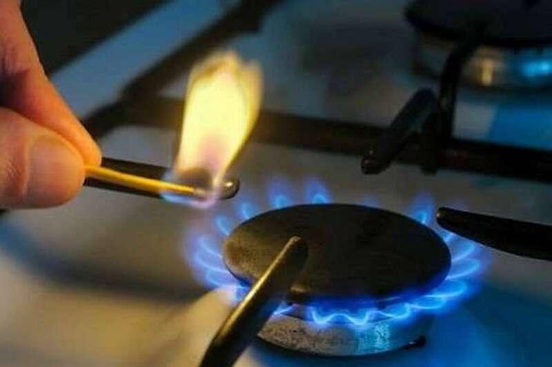 Споживання газу у Вінницькій області суттєво зменшилось