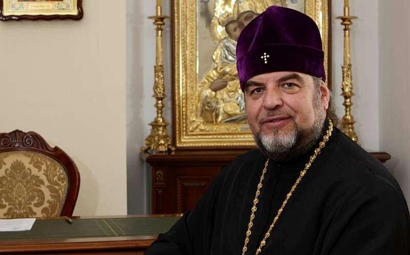 Митрополит Симеон закликав вірян до щоденної спільної молитви