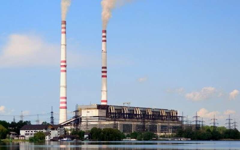 Ладижинську ТЕС оштрафували на 3,4 млн грн. (ОНОВЛЕННО)