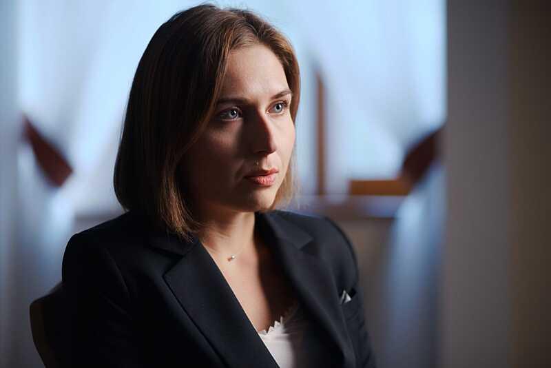 Вінничанка Ганна Новосад стала 11 міністеркою освіти. Побула на посаді всього пів року. Чому звільнилась за власним бажанням – розповіла ЗМІ