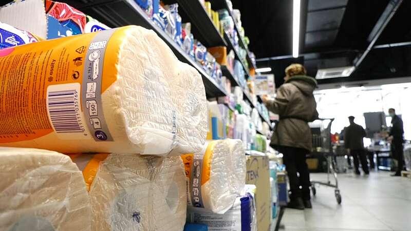 Чи буде дефіцит продуктів у Вінниці під час карантину?