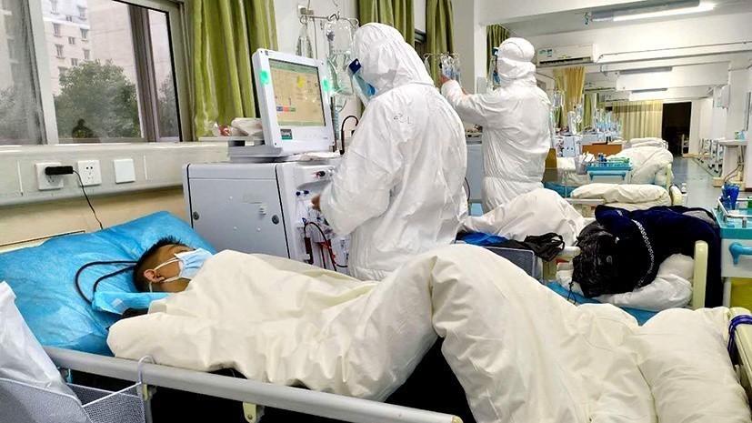 Увага коронавірус: це бактеріологічна зброя. (публіцистика)