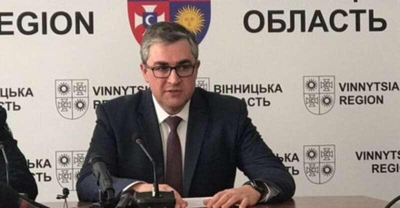 Скальський відповів на питання, чи буде на Вінниччині з понеділка надзвичайний стан? (відео)