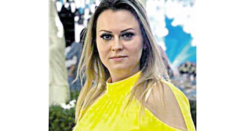 Головою вінницького суду стала 36-річна дружина заступника прокурора області та донька керівника департаменту ОДА