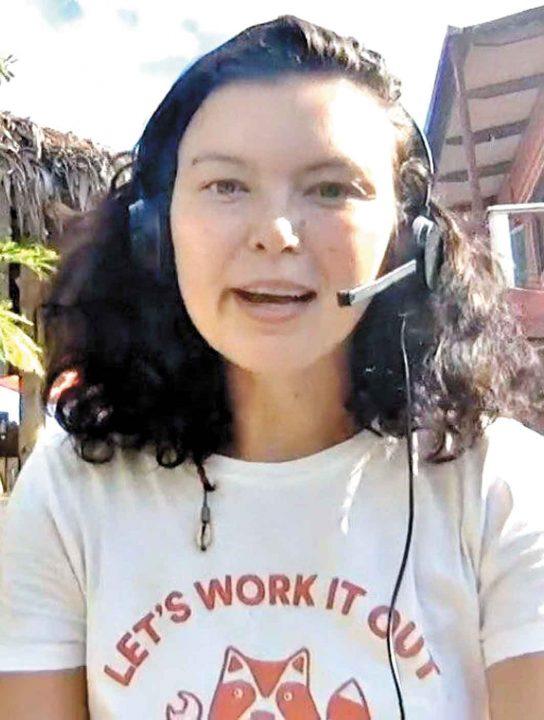 Шість пересадок та 1500 доларів – як тревел-блогерка з Вінниці вибиралась із джунглів