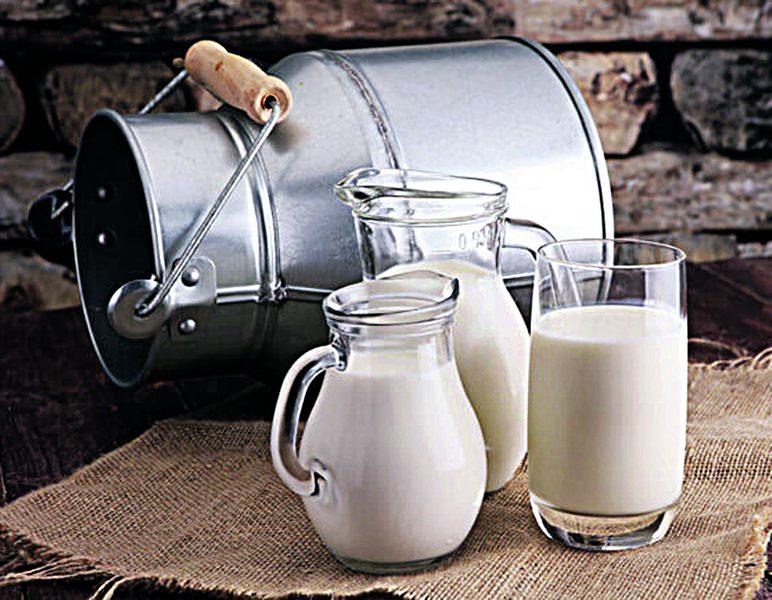 Ціна впала на гривню. Селяни Вінниччини знову обурені прайсами на молоко
