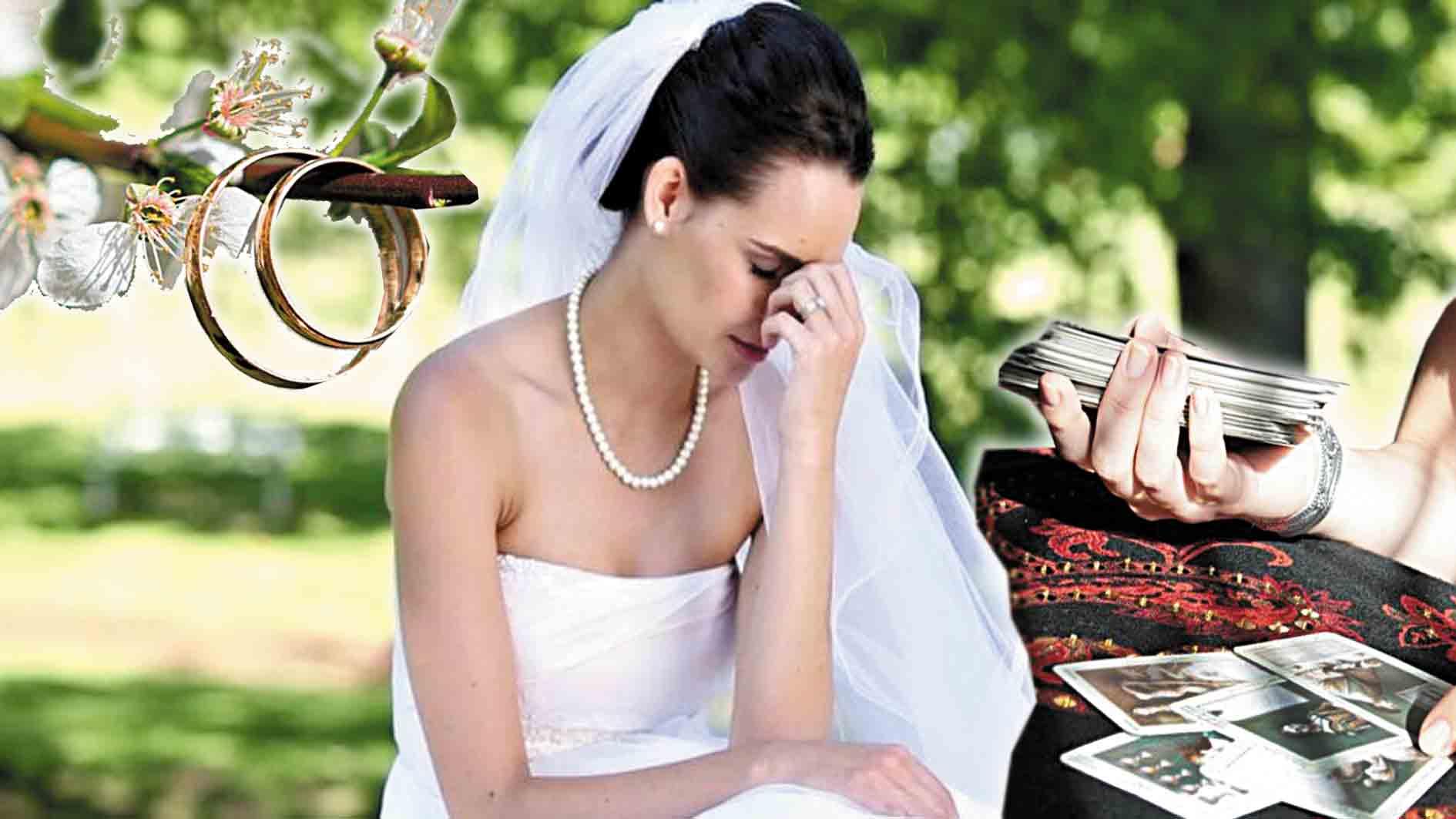 Ворожка нагадала, що мені ніколи не бути нареченою. Передбачення збулося. Ми відмінили весілля через коронавірус (лист)