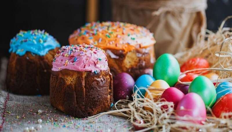 Як будуть відзначати Великдень цьогоріч? Освячення пасок відбуватиметься дистанційно