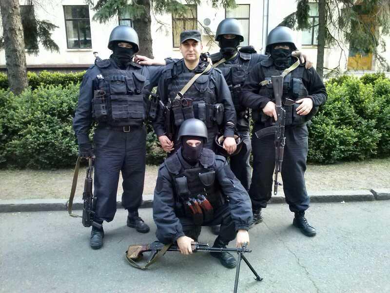 Ті, хто не побоялися звільнити Харківську ОДА 6 років тому