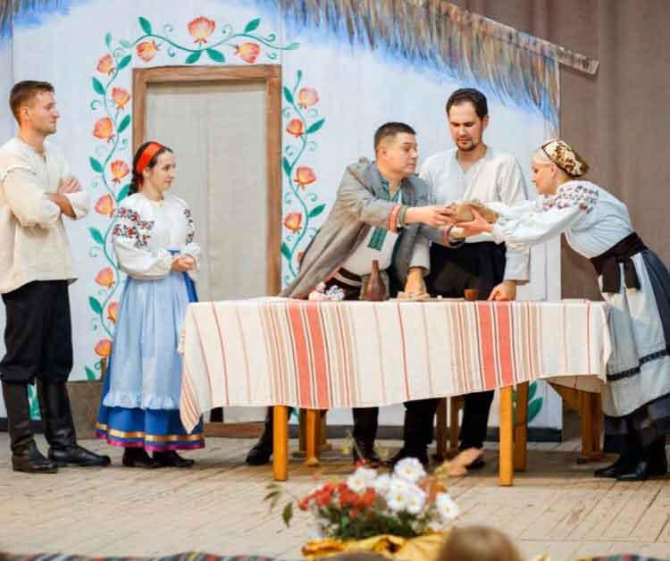 500 000 грн. на постановку з людьми із слабким зором виграв театр з міста Бар