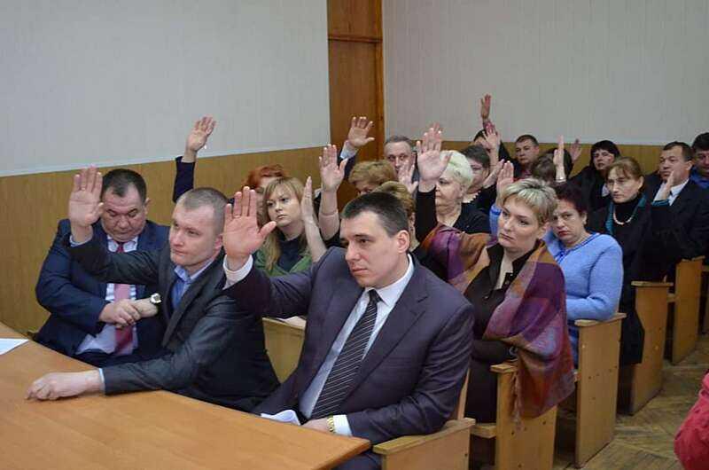 6 років тому Майдан контролював вибори голови суду у Вінниці. Нині все вирішується таємно!