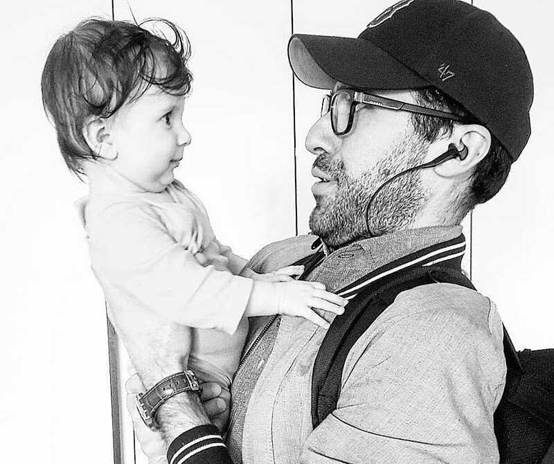 Тиждень маленька Єва у вінницькому морзі, бо тато через скасовані рейси не може приїхати з ОАЕ на похорон