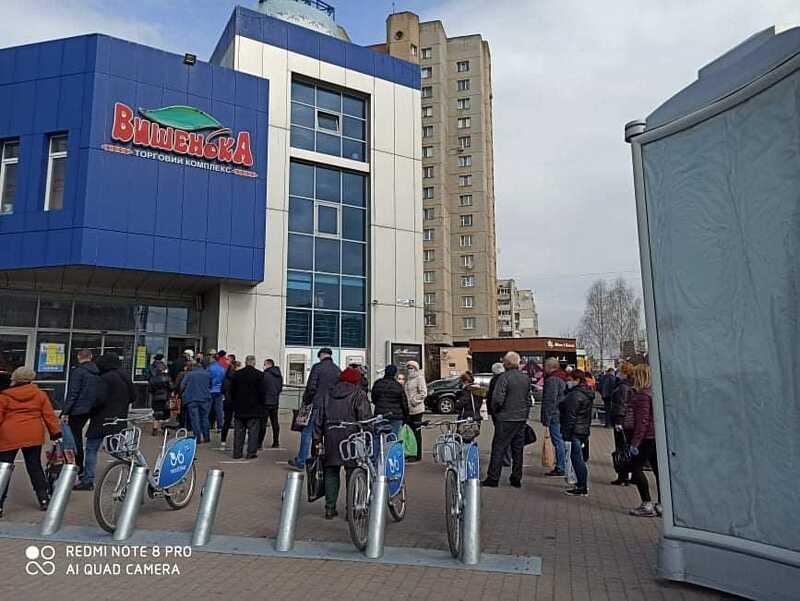30 квітня Вінниця відкриває продовольчі ринки!