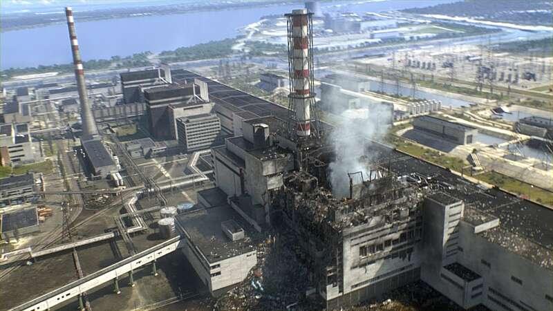 500 атомних бомб сьогодні впало на Україну. Так у світі вимірюється наш Чорнобиль. Найбільша у світі екологічна катастрофа і найрейтинговіший фільм знятий про неї. Хто як дивиться…