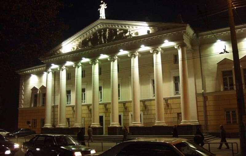 Театри, музеї, філармонія у Вінниці працюють онлайн
