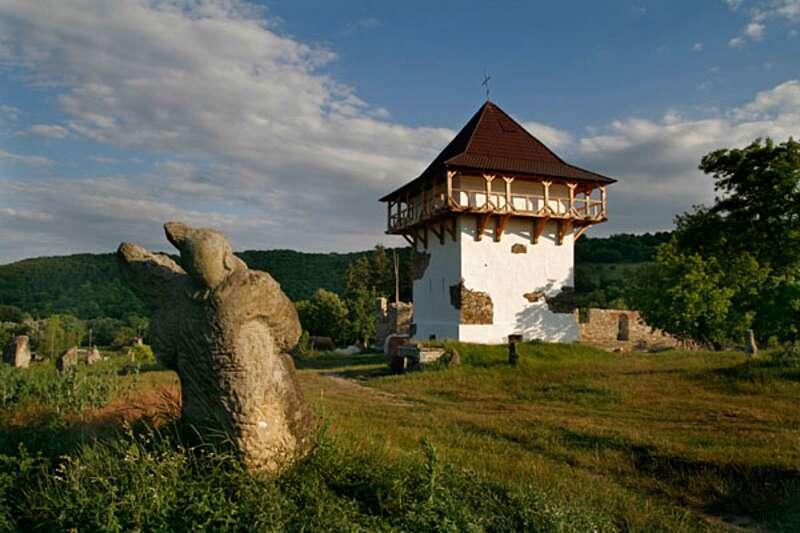 До Дня пам'яток історії та культури Вінниччини