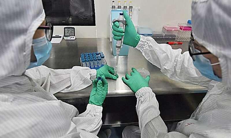 Дані захворювання на коронавірус по Вінницькій області