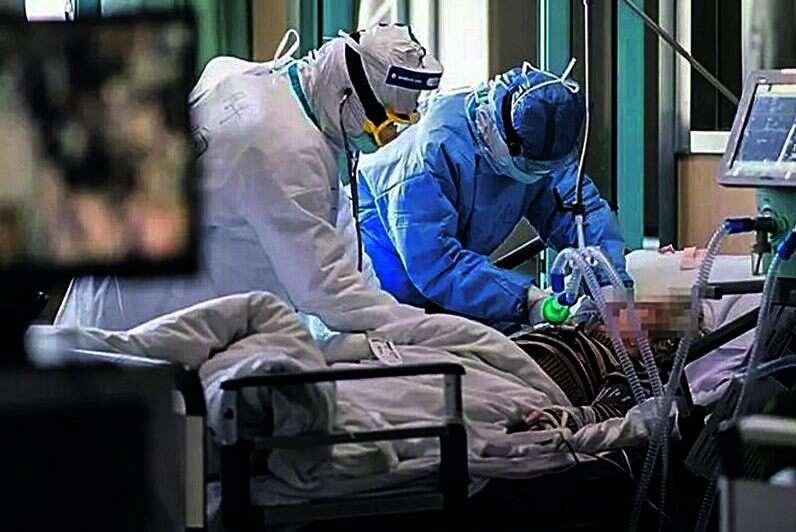 На Вінниччині 1660 випадків коронавірусу. Область не потребує посилення карантину, але й розслабляться не потрібно, – заявила Головний санітарний лікар Вінниччини «33-му»