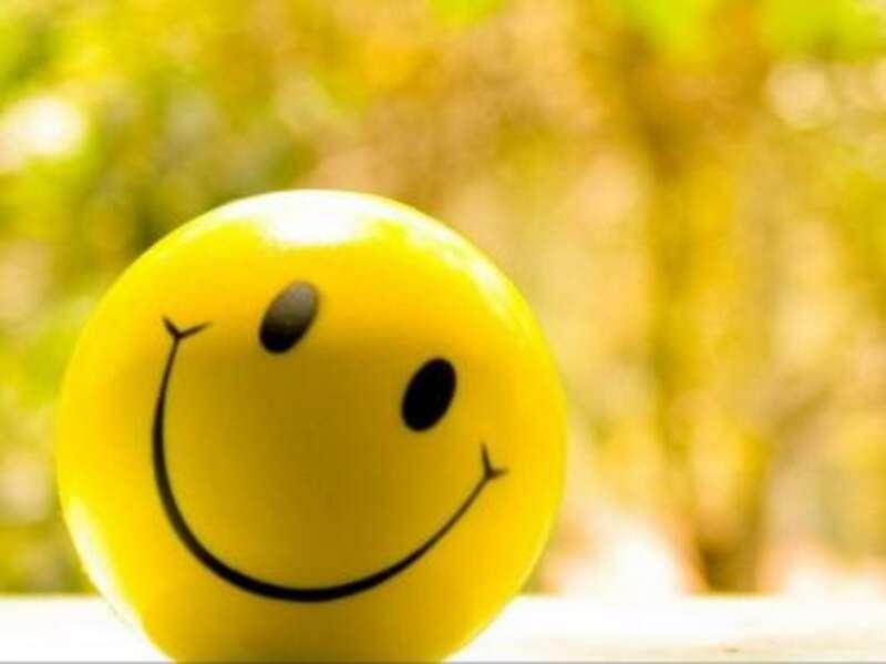 Як сміх і позитив рятують від вірусу паніки (відео)