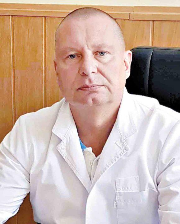 Коронавірус уже вразив 5-х медпрацівників КНП ЦПМСД м. Вінниці
