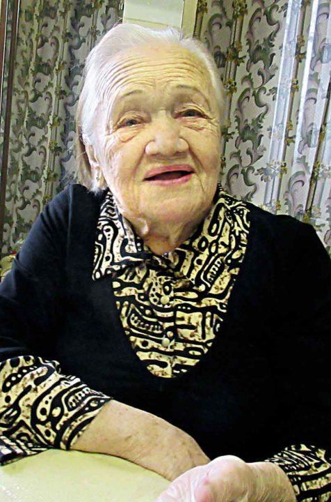 Ольга Твердохлєбова: «Стукачі були на фронті і в мирному житті»