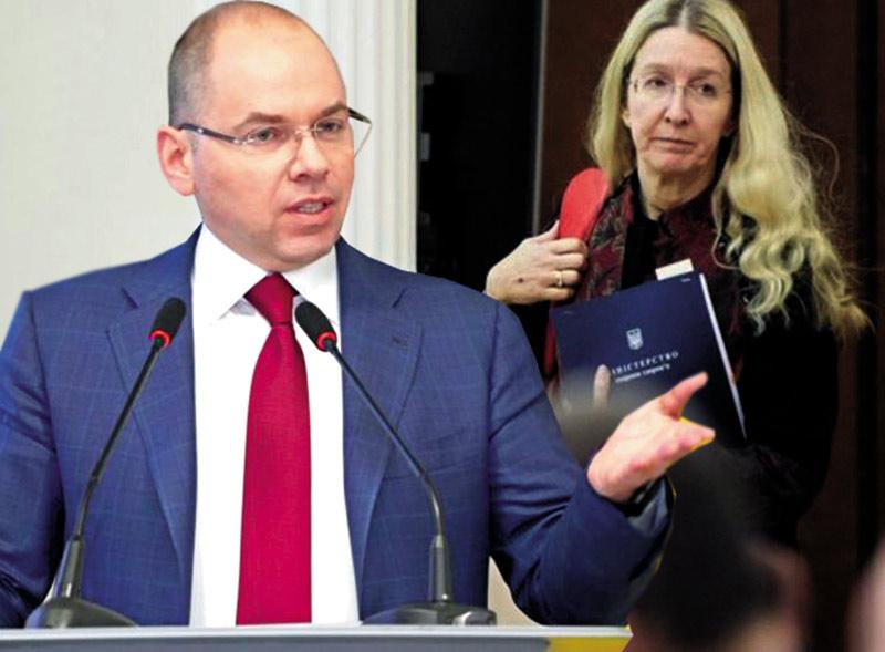 Недореформовану медицину знову реформуватимуть. Над українцями готується черговий експеримент з багатьма невідомими?