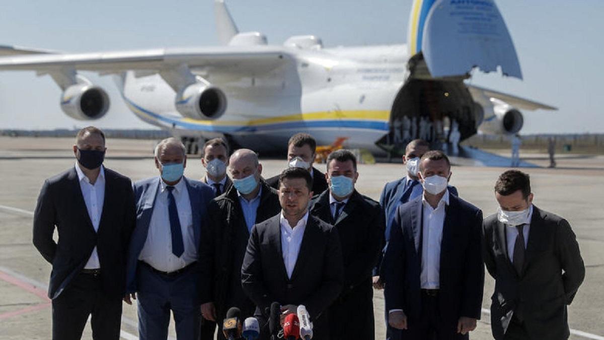 Дорога благодійність українських олігархів