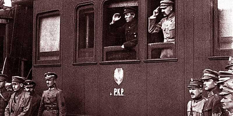 Сто років тому Петлюра і Пілсудський зустрілись у Вінниці