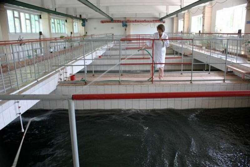 28 травня — відкрите обговорення нових тарифів на воду