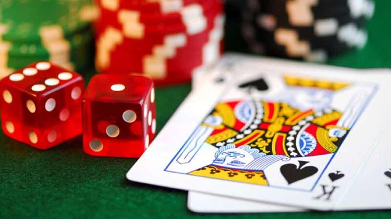 Заблоковано 59 азартних інтернет-ігор – повідомляє СБУ