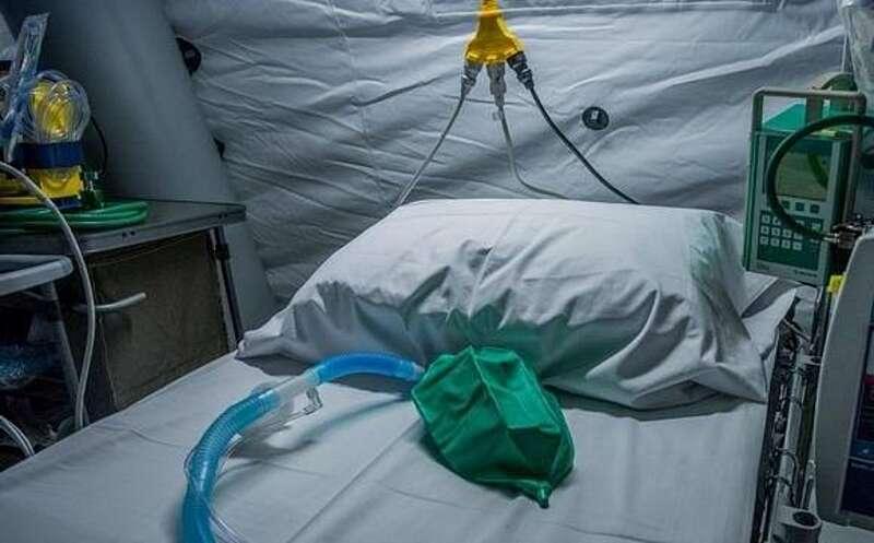 У Хмільнику помер чоловік, в якого підтвердили коронавірус