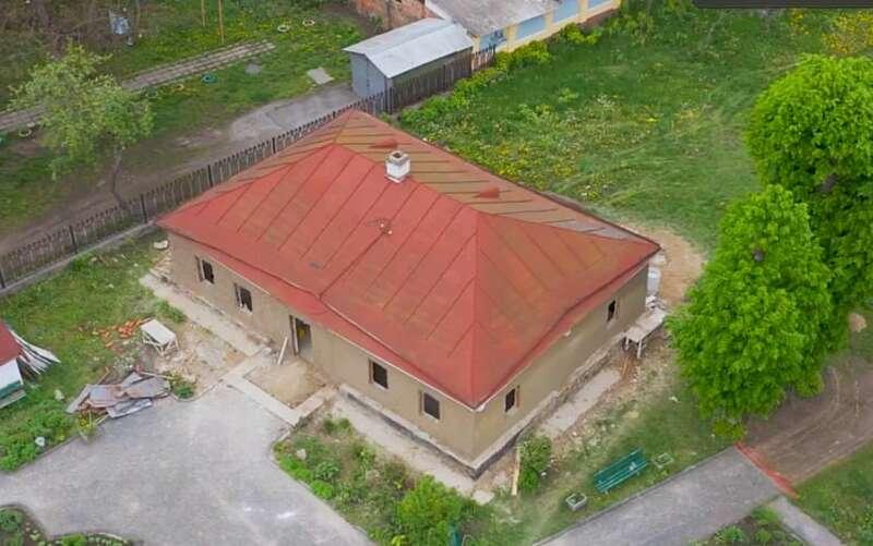 Музей-садибу Коцюбинського ремонтують у Вінниці. Мер розповів подробиці проекту (відео)