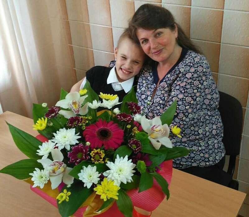 Допоможіть врятувати життя вчительки з Вінниці!