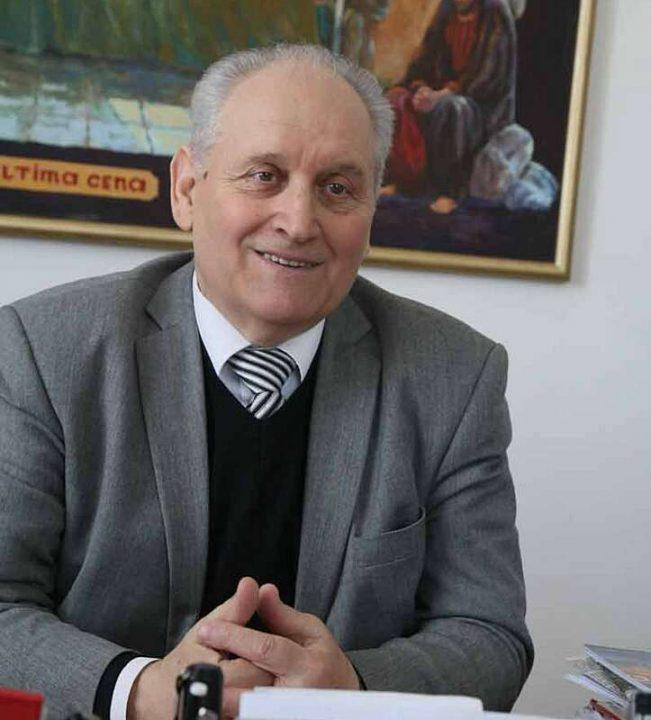 Іллі Безбаху, першому директору обласного художнього музею, виповнилося б 75 років