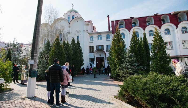 Чотири храми на Вінниччині закрили на карантин