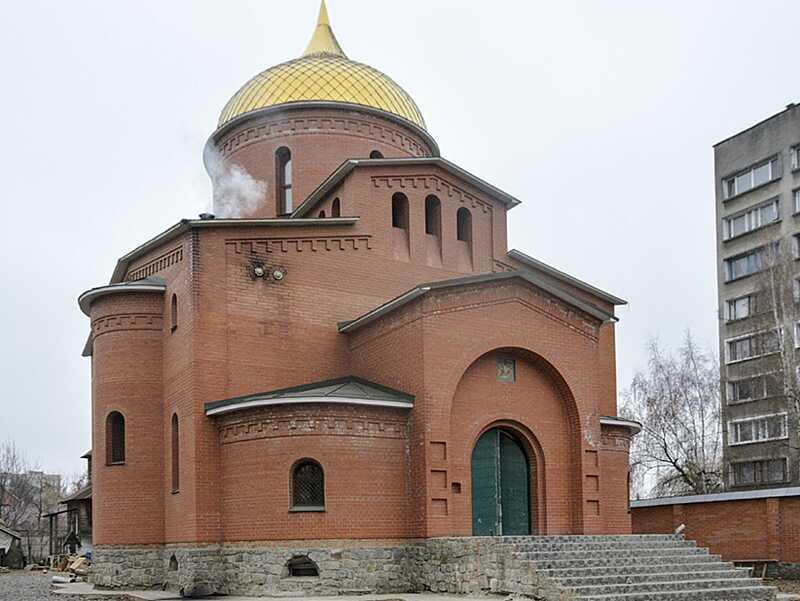Ще одна церква УПЦ закрилася на карантин