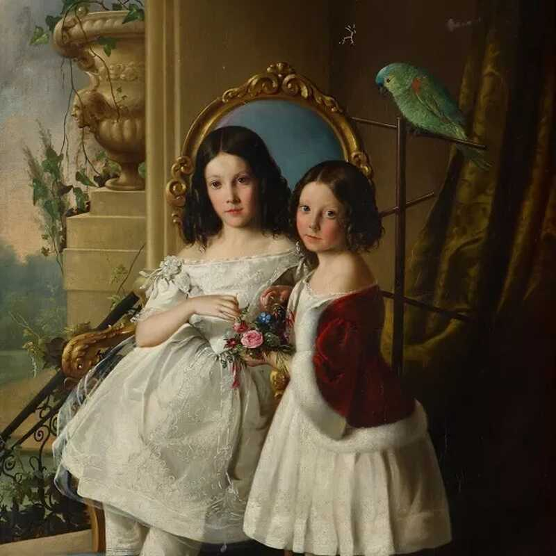 Вінницький обласний художній музей започаткував проект «Картина-пазл онлайн» − «10 шедеврів світового мистецтва».