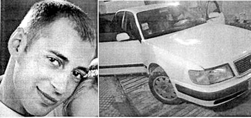Вбивць вінницького таксиста засудили до довічного позбавлення волі!